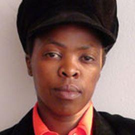 Zanele Muholi Headshot