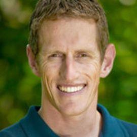 Carlton Ward Jr. Headshot