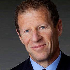 Stephen L. Weiss Headshot
