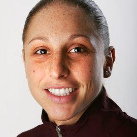 Diana Taurasi Headshot