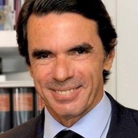 Jose Maria Aznar Headshot