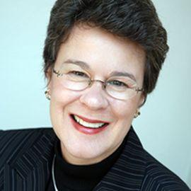Bonnie C. Budzowski Headshot