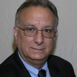 James R. Kwaiser Headshot