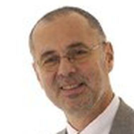 Prof. Dr. Antoine Hyafil Headshot