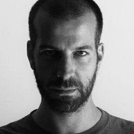 Jovan Todorovic Headshot