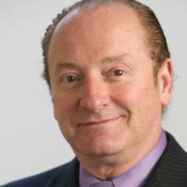 Robert C. Merton Headshot