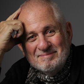 Richard Saul Wurman Headshot