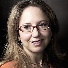 Laurel Touby