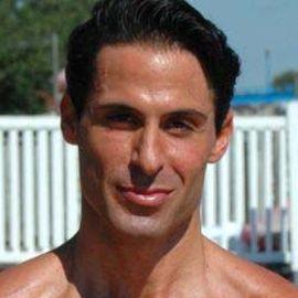 Anthony Catanzaro Headshot