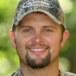 Michael Waddell Headshot