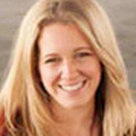 Jill Shapiro Headshot