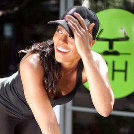 Nichelle Hines Headshot