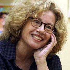 Chava Alberstein Headshot