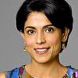 Ranjana B. Clark Headshot