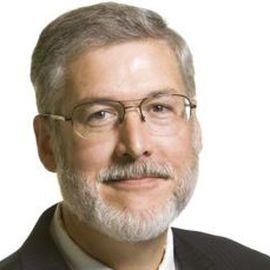 David Addington Headshot