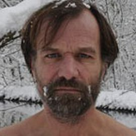 Wim Hof