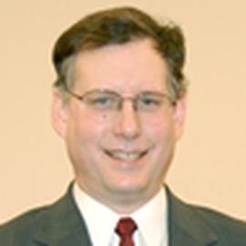 Robert D. Manning Headshot