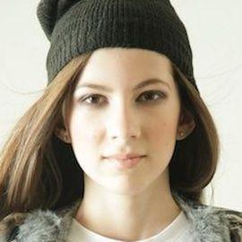 Isabella Rose Taylor Headshot