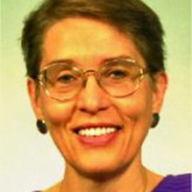Pat Samples, M.A. Headshot