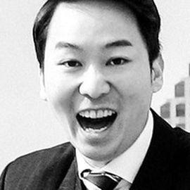 Jinsop Lee Headshot