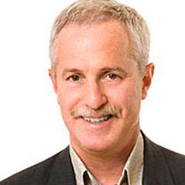 Joel Makower Headshot