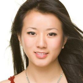 Nanxi Liu Headshot