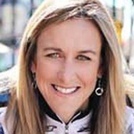 Kristin Armstrong Headshot