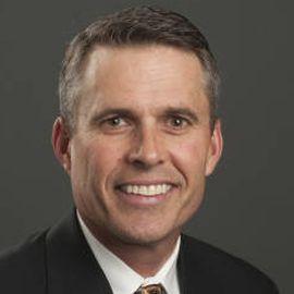 Chris Petersen Headshot