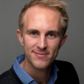 Kasper Worm-Petersen Headshot