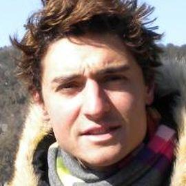 Damiano De Felice Headshot