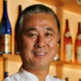 Nobuyuki Matsuhisa