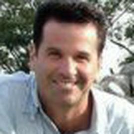 Dean Marsico Headshot