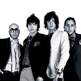 OK Go Headshot