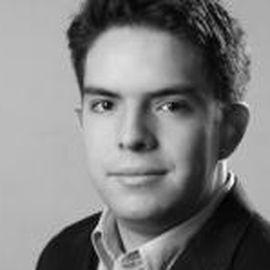 Alejandro Egea Headshot