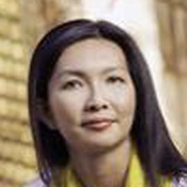 Michelle Au Headshot