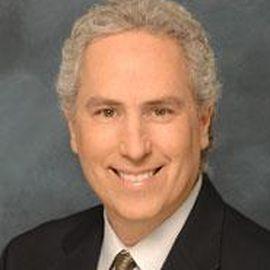 Dr. Ron Kotler Headshot