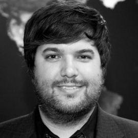 Justin Barton Headshot