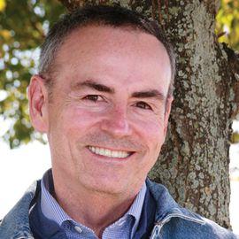 Gary W. Moore Headshot