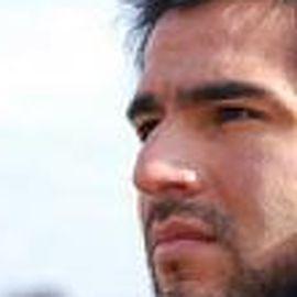 Gonzalo Plaza Headshot