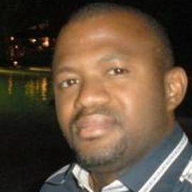 Toumani Sidibe Headshot
