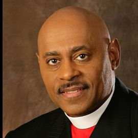 Bishop Paul S. Morton Headshot