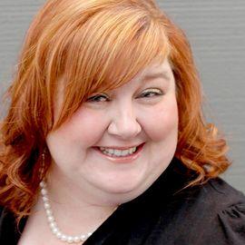 Kelly A. Galanis Headshot
