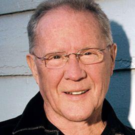 Ken Mansfield Headshot
