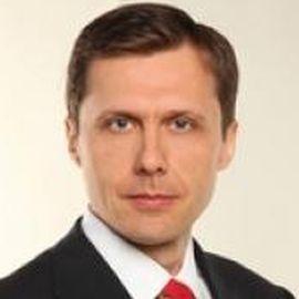 Igor Shevchenko Headshot