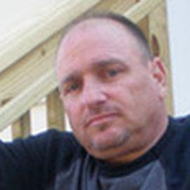 Gino Panaro Headshot
