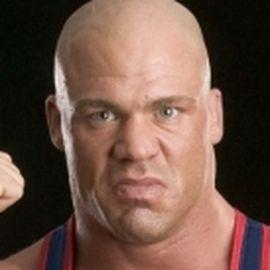 Kurt Angle Headshot
