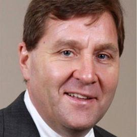David Cork Headshot