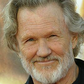 Kris Kristofferson Headshot