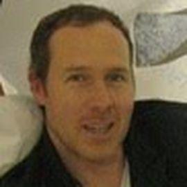Patrick Christopher Headshot