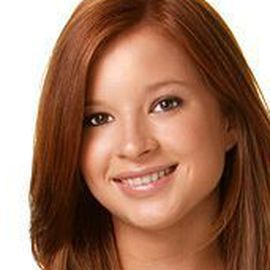 Stacey Farber Headshot